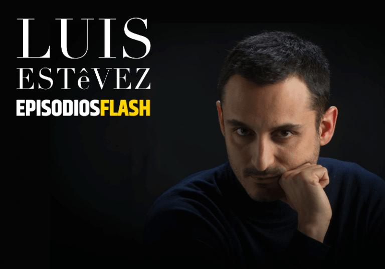 Episodios Flash y el fin del podcast Marketing Club #85