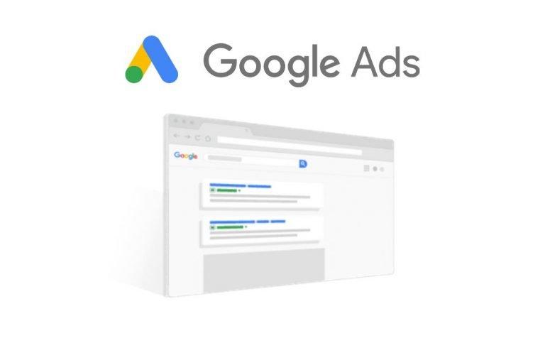 Anuncios de texto en Google Ads #91