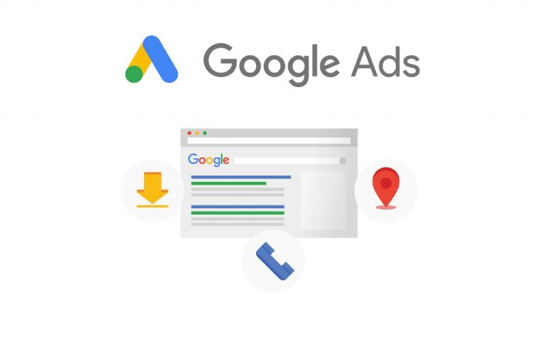 Extensiones en Google Ads #92