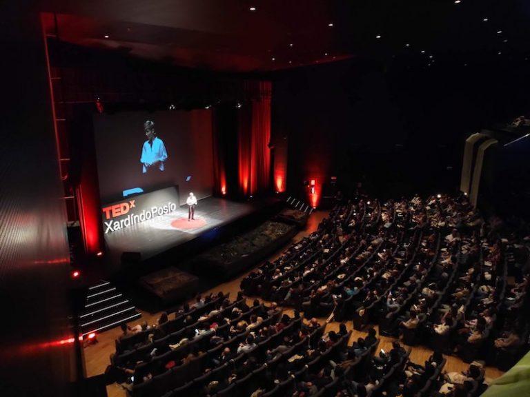 10 Puntos a tener en cuenta para organizar un TEDx